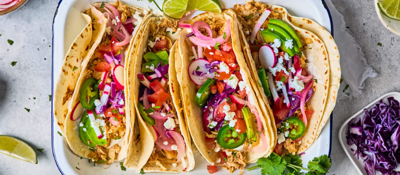 Chipotle taco price