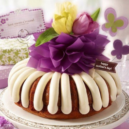 Nothing bundt cakes prices