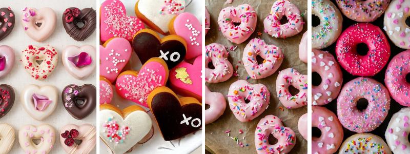 Dunkin donut's donuts