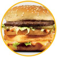 mcdonalds secret menu breakfast