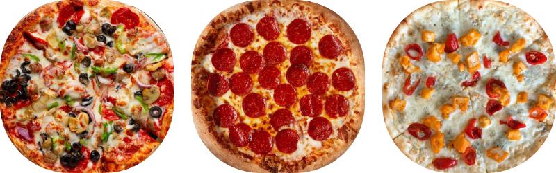 Pizza Boli's Menu Prices