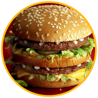 mcdonalds secret menu